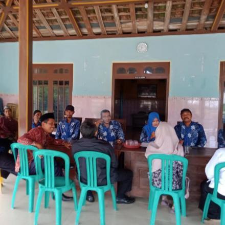 Kunjungan Komisi D DPRD Kab Rembang
