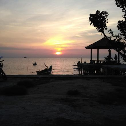 Pesona Keindahan Wisata Pantai Binangun Indah